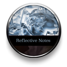 Reflective Notes – På Spotify